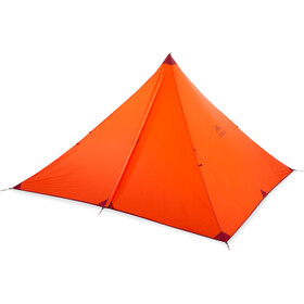 MSR Front Range Zeil Beschutting, orange
